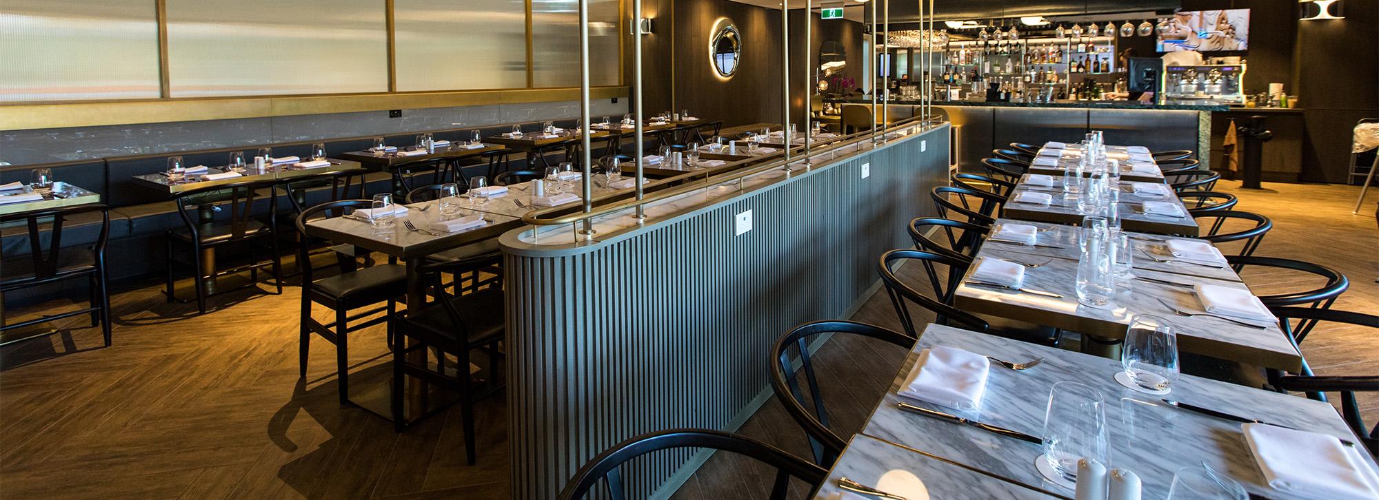 Nate's Restaurant