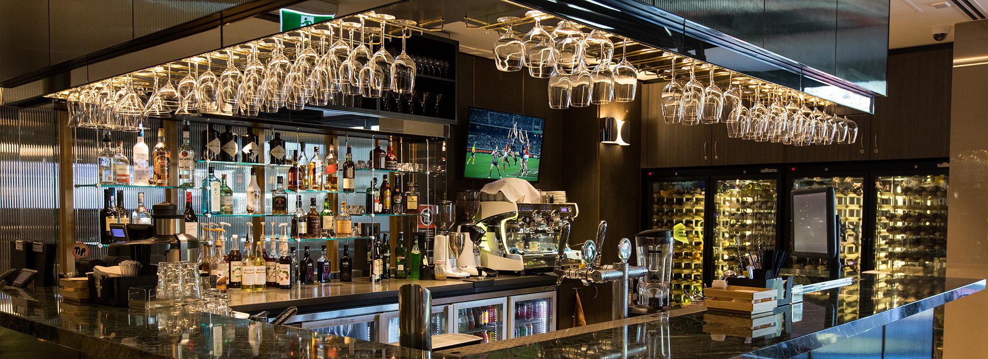 Nate's Bar